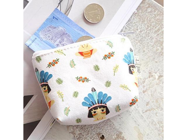 Lovely Napkin Storage Bags Cute Sanitary Pad Organizer Women Girl Purse Holder Cosmetic Pouch Case Sanitary Napkin Bag (Electronics Computers Handheld Devices Pdas) photo