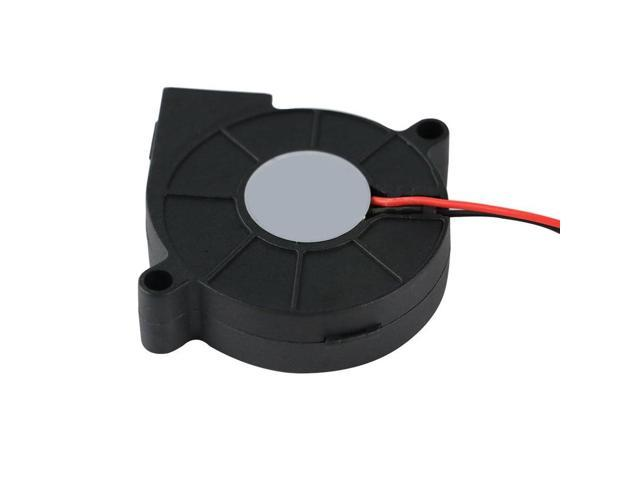 Cooling Fan Fan Dc 12 V 0.15 A 50 Mmx15 Mm For Laptops, Humidifier Aromatherapy And Other Small Appliances Series photo