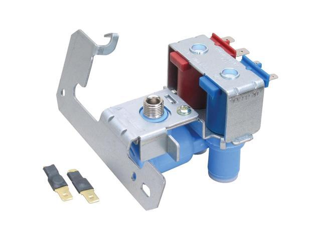 ERP WR57X10051 Refrigerator Water Valve (Replacement for GE WR57X10051) photo