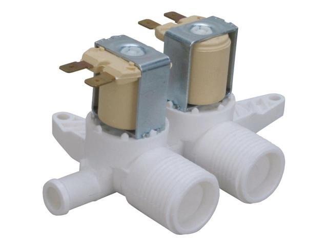 ERP WH13X10024 Washer Water Valve (GE WH13X10024) photo