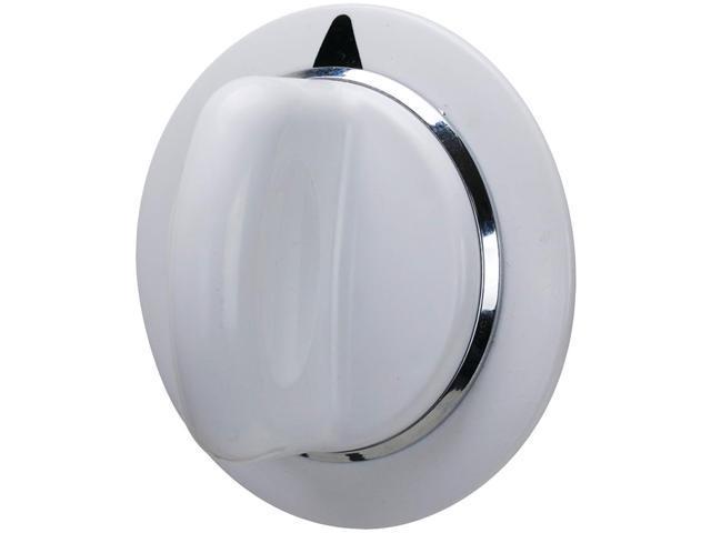 ERP WE1M654 Knob for GE Appliance (Dryer Knob WE1M654) photo