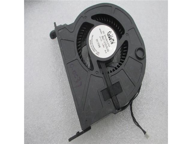 CPU Cooling fan for DELTA DELTA BUC1012VN-00 12V 0.8A BVZ laptop CPU fan