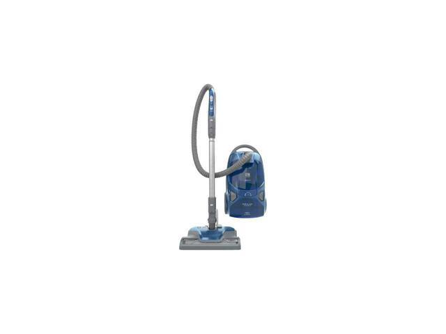 Kenmore BC4026 Bagged Canister Vacuum, Blue photo