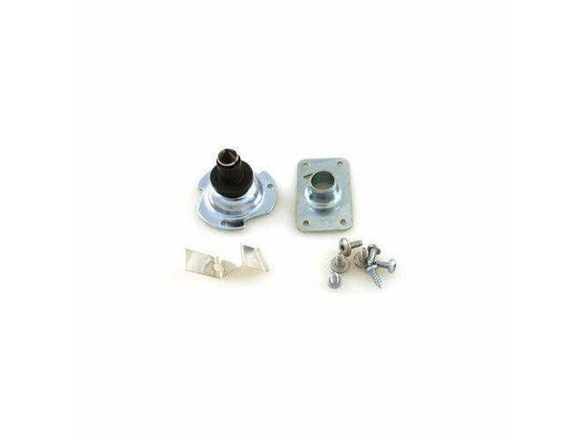 GE WE25M40 Bearing Kit for Dryer, New, photo