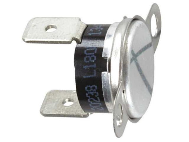 ELECTROLUX 134711401 Thermal Fuse photo