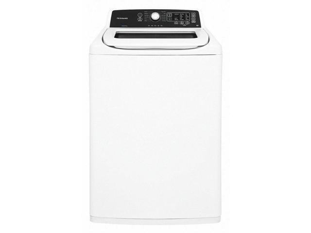 Frigidaire White Top Load Washer, Residential White FFTW4120SW - 1 Each photo