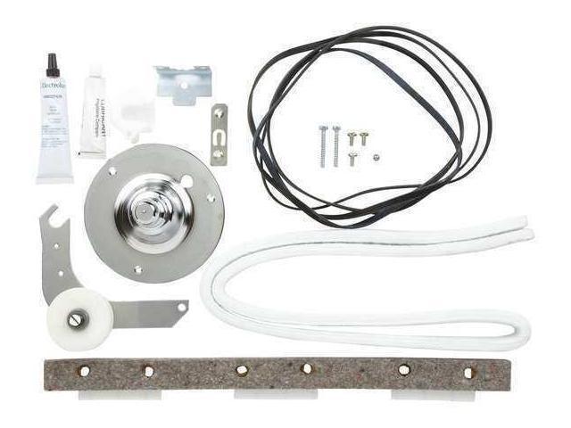 FRIGIDAIRE 5304461262 Dryer Maintenance Kit photo