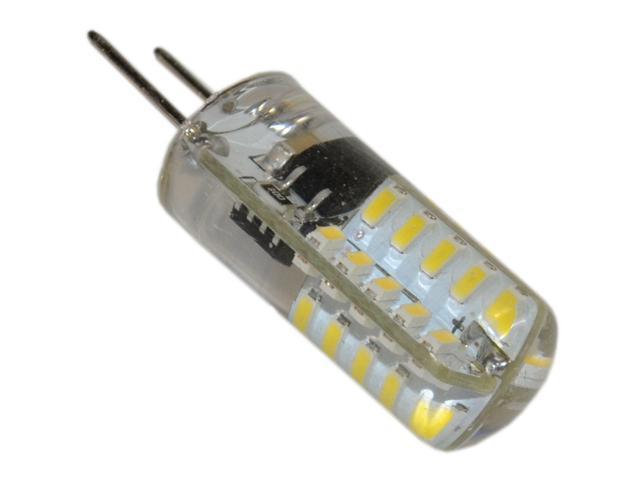 G8 Bi-Pin 40 LEDs Light Bulb SMD 3014 for GE Over the Stove Microwave Oven photo