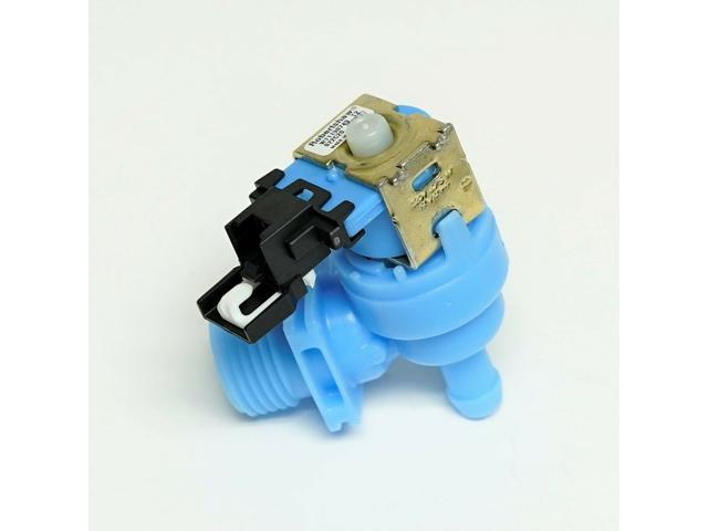 Dishwasher Water Solenoid Valve for Whirlpool W10327249 WPW10327249 photo