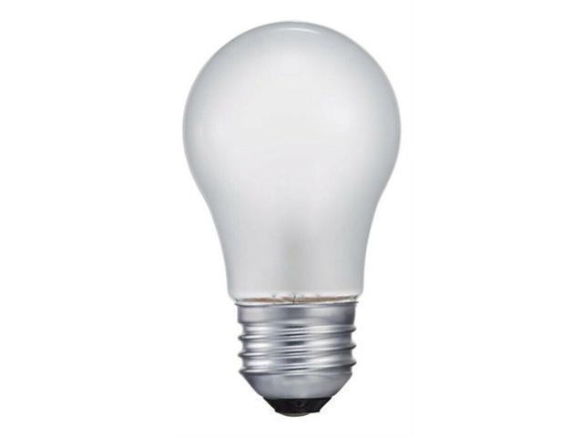 Phillips 415331 25 Watt 120 Volt A15 Appliance Light Bulb, Pack 2, Part 415414 photo