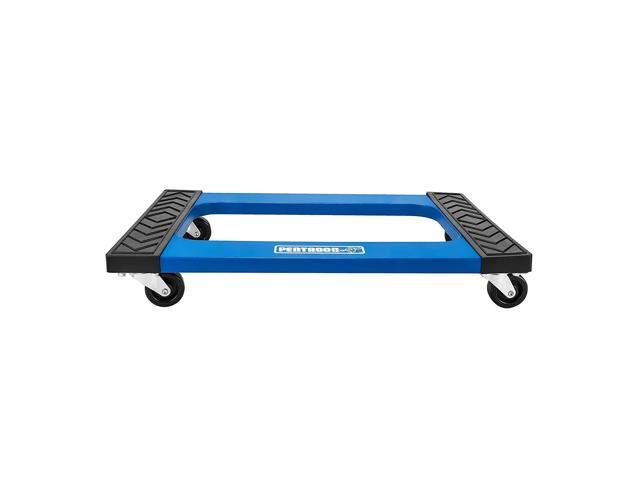 Pentagon 83-DT5491 Tool Mover Dolly Furniture - Appliances - Heavy Items Blue photo