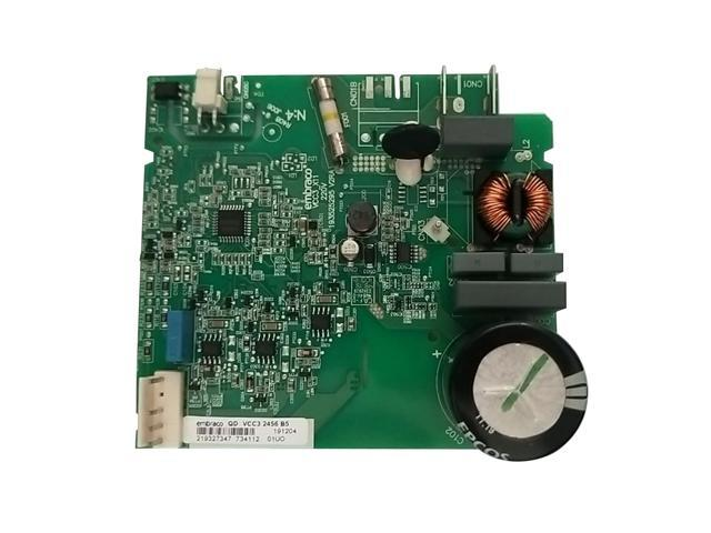 220v For Haier Refrigerator 2456 95 Inverter Driver Board Universal Plug photo