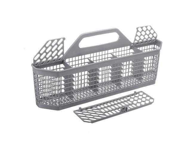Dishwasher Drain Basket Silverware Dishwashing Holder Replaces For GE WD28 X 10128 photo