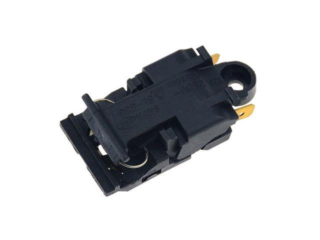 13A 250V Switch Electric Kettle Thermostat Switch Steam Medium Kitchen Appliance Parts photo