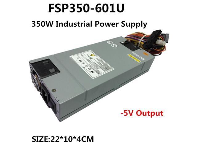 350W 24PIN pc power supply FSP350-601U standard 1U,350W PS For Netscreen-SA 3000 Secure Appliances can replace FSP250-50PLB photo
