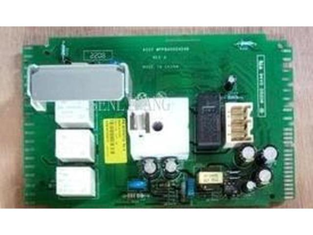 95% good working for Whirlpool washing machine Computer board WFS1061CW control board z52721AC z52721AA photo