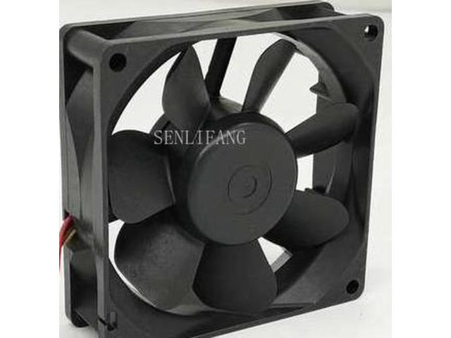 9CMU92C08MS2A3-51 DC8V 0.11A 9cm for refrigerator refrigerated radiator cooling fan photo
