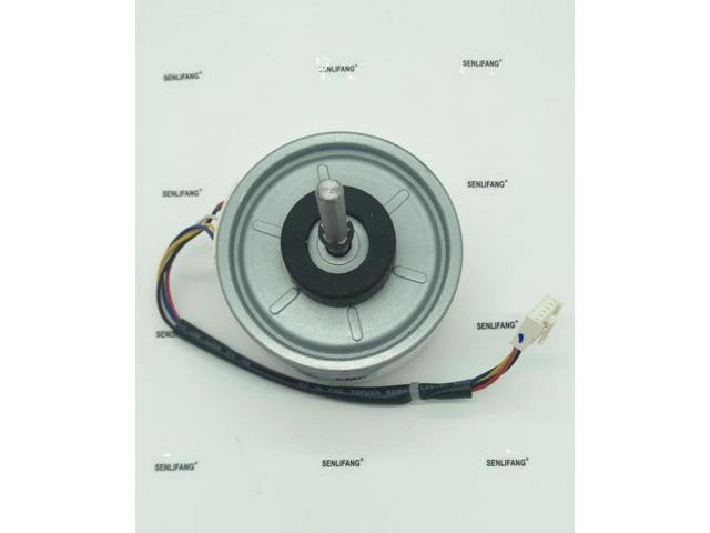 Brand inverter air conditioner DC brushless motor WZDK20-38G-1 fan WZDK13-38G-1 universal photo