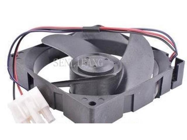 U92C12MS1A3-52 DC12V 0.10A for refrigerator cooling fan photo