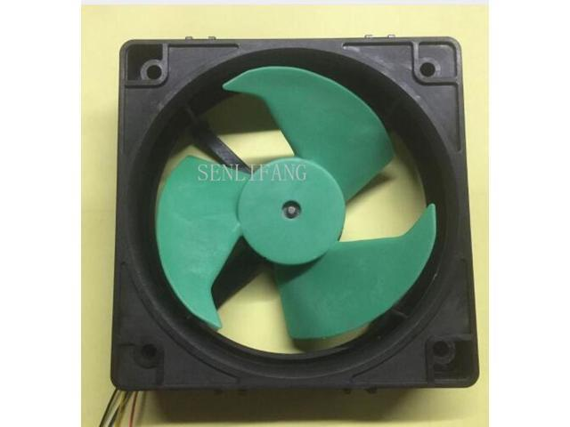 FBA11J14V DC14V 0.24A four-wire refrigerator accessories fan motor photo
