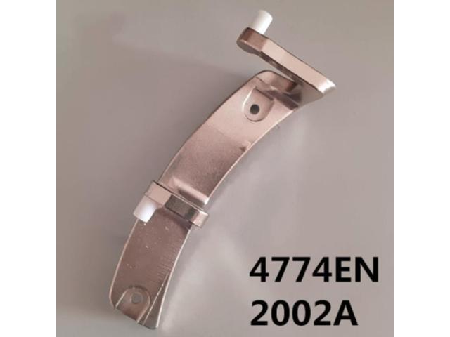 2pcs for Washing machine parts Door hinge 4774EN2002A WD-80180N door hinge fittings photo
