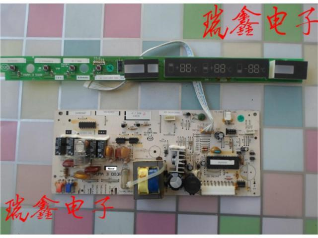 95% for Electrolux refrigerator computer board circuit board BCD-241EA/261EA/291EA board good working photo