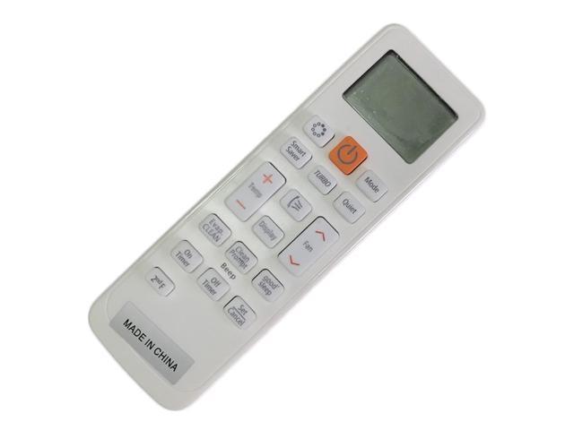 Remote Control For SAMSUNG Air Conditioner DB93-14195A DB93-14195F DB93-14195G DB93-11489K DB93-11489G DB93-11115N photo