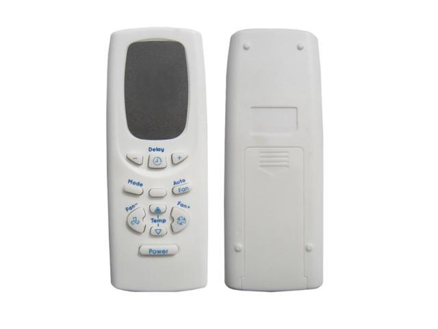 YK4EB Remote Control or GE YK4EB1 Air Conditioner AEW08LV AEW08LVQ1 AEW14AT AEW14ATL1 AEW18DT AEW18DTL1 AEZ05LT AEZ05LTQ1 photo