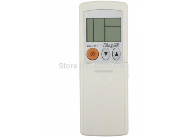 Air Conditioner Remote Control For Mitsubishi KD06ES. MSZ-GE50VA. KM05 MSZ-GA60VA. MSZ-GA80VA. KP07BS. MSZ-GA80VA A/C photo