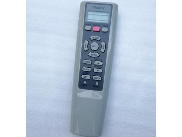 Air conditioner remote contrl for haier HSU-09HRA03/R2-I remote photo