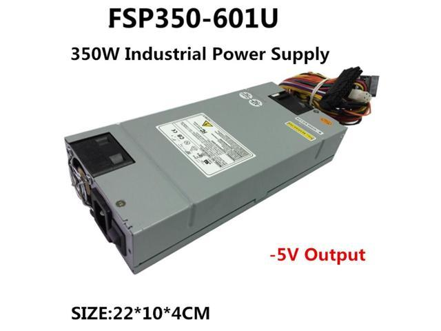 350W 24PIN pc power supply FSP350-601U standard 1U350W PS For Netscreen-SA 3000 Secure Appliances can replace FSP250-50PLB photo