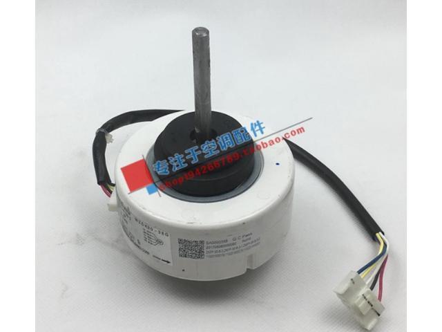 1pcs good working for Inverter air conditioner fan Motor WZDK30-38G WZDK30-38G-1 Brushless DC motor photo