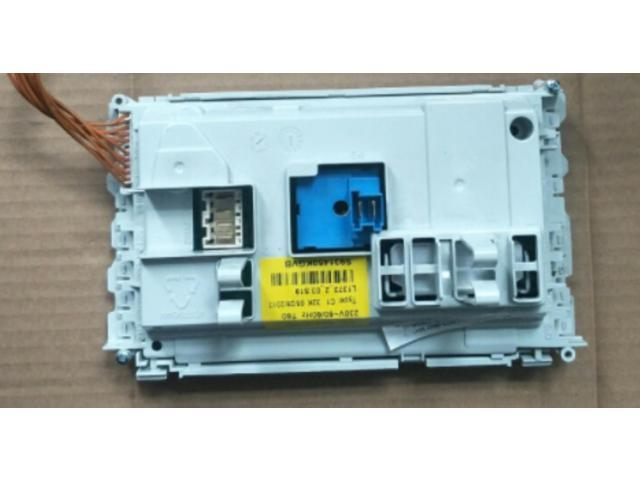 Good working High-quality for Whirlpool washing machine Computer board WFC1066CS/CW WFC1067CW board photo