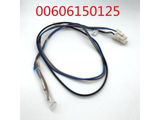 for Haier frost refrigerator parts defrost sensor probe temperature BCD-518WS 00606150125 photo