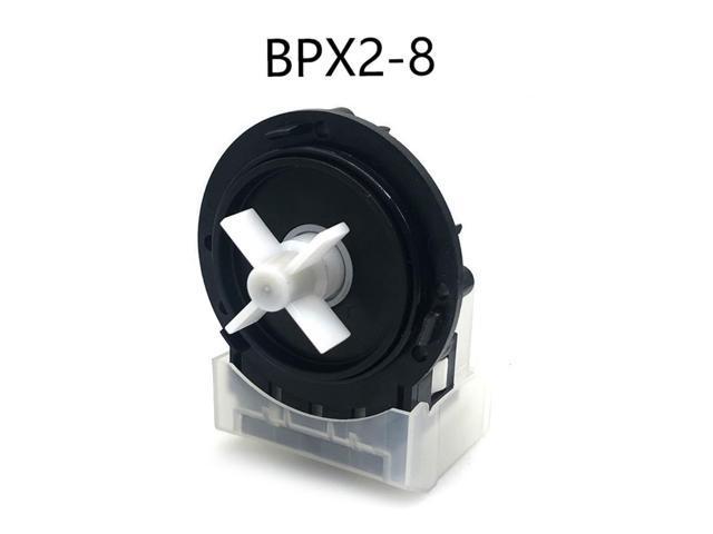 100% for LG washing machine parts BPX2-8 BPX2-7 BPX2-111 BPX2-112 drain pump motor 30W good working photo