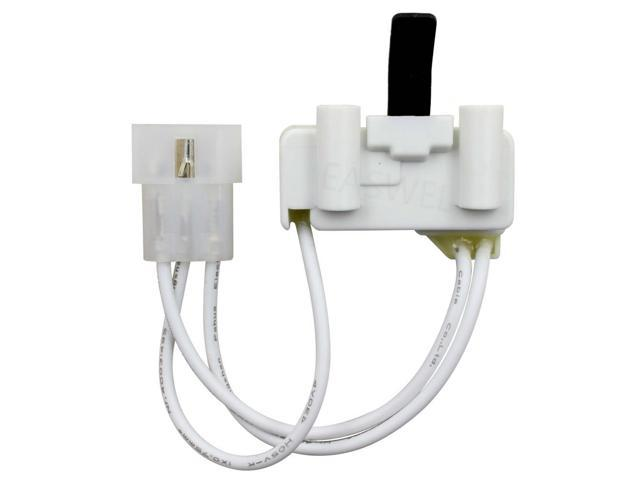 3406107 Dryer Door Switch Whirlpool, Kenmore, Roper, Maytag WP3406107 PS11741701 photo