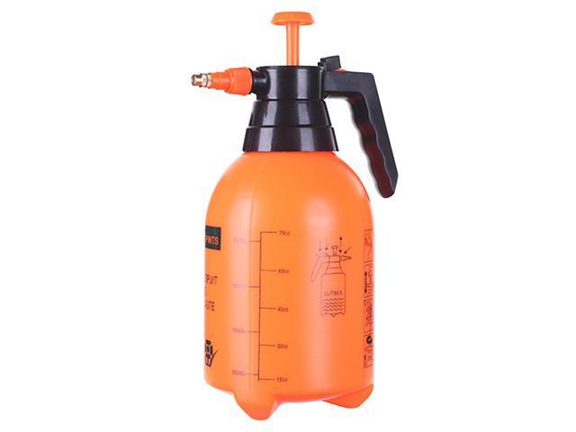 2L Garden Sprayer Pump Handheld Water Sprayers Pressurized Plant Water Mister Sprayer Lawn Mister Bottle for Watering Cleaning Fertilizing photo