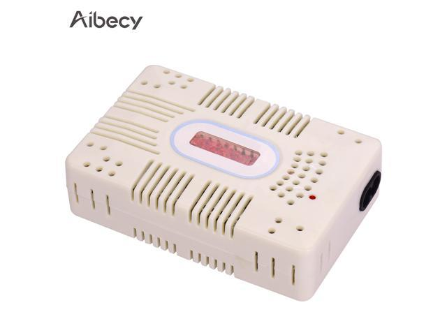 Aibecy DIY Filament Box Rechargeable Electronic Dryer Consumable Dryer PLA/ABS 110-240V for 3D Printer Camera Precision Instrument photo