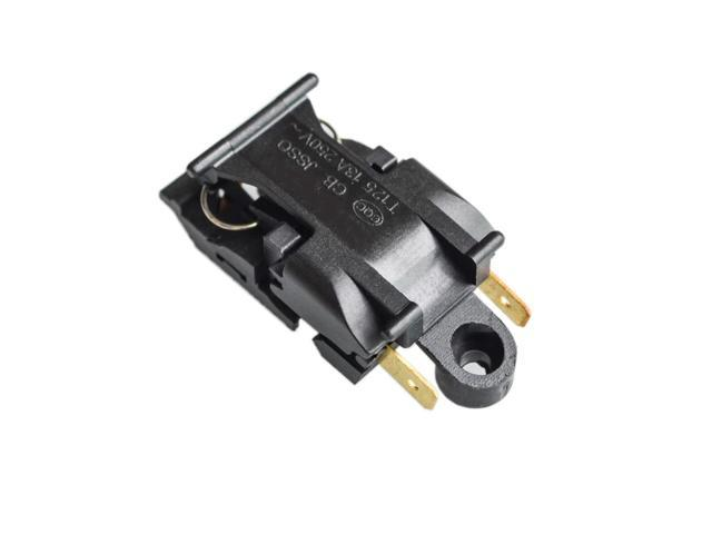 1PCS 13A XE-3 JB-01E Switch Electric Kettle, Thermostat Switch Steam Medium Kitchen Appliance Parts photo