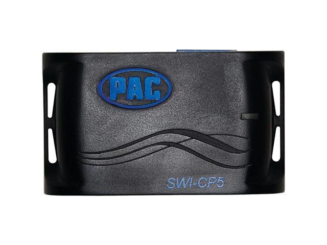 SWICP5 Steering Wheel Control with CANbus Consumer electronic photo