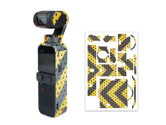 3M Gradient Pattern Sticker Protective Film Camera Accessories for DJI OSMO Pocket 2 Handheld Gimal Camera-Sense of Technology (918117413456 Toys & Games Toys) photo