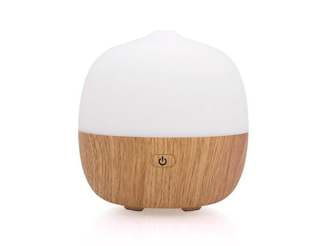 Innovative Products Technology 2020 Smart Humidifier Wood Scent Diffuser (Electronics) photo