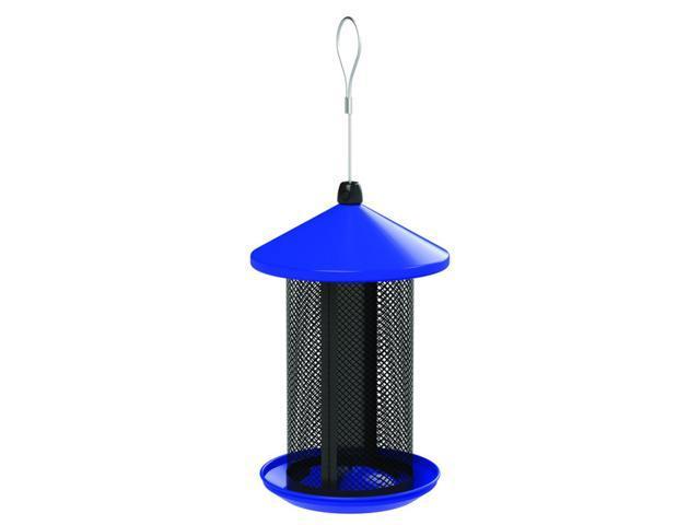 Perky-Pet 8 lb. Metal Dual Mesh Bird Feeder - Case Of: 1; (078978003484 Home & Garden Lawn & Garden Outdoor Living) photo