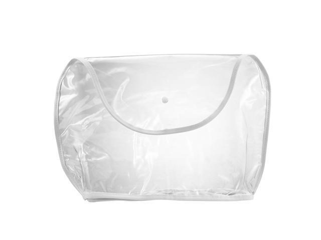 Clear Purse Organizer Dustproof Handbag Storage Dust Cover Bags for Handbag (Home & Garden Vacuum Accessories) photo