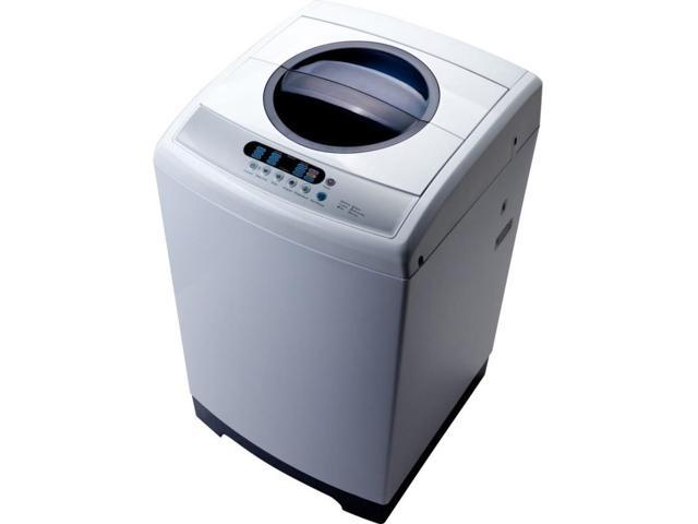 RCA - RPW160 - 1.6 CU. FT. Portable Washer photo