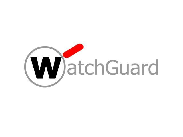 Open Box - WatchGuard Firebox M300 High Availability - Security appliance - 8 ports - photo