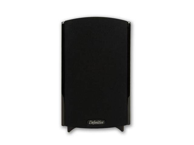 Definitive Technology ProMonitor 800 2-way Satellite Speaker - Each (Black) (093207022654 Electronics Audio Home Theater Systems) photo