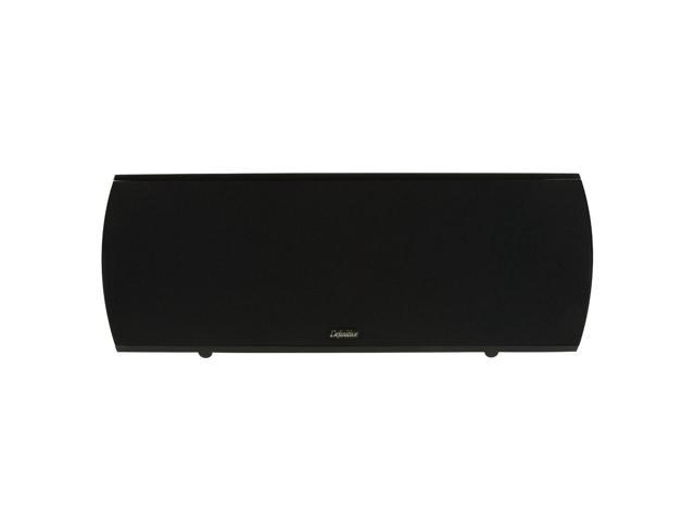 Definitive Technology ProCenter 2000 Compact Center Channel Speaker (Black) Single (093207022760 Electronics Audio Home Theater Systems) photo