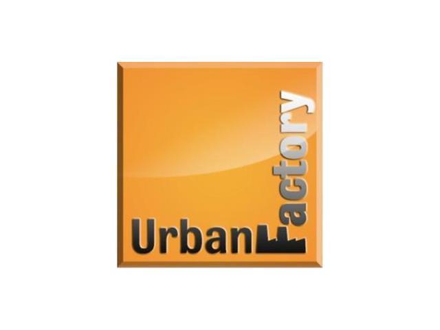 Urban Factory Notebook Sleeve Model MSC11UF