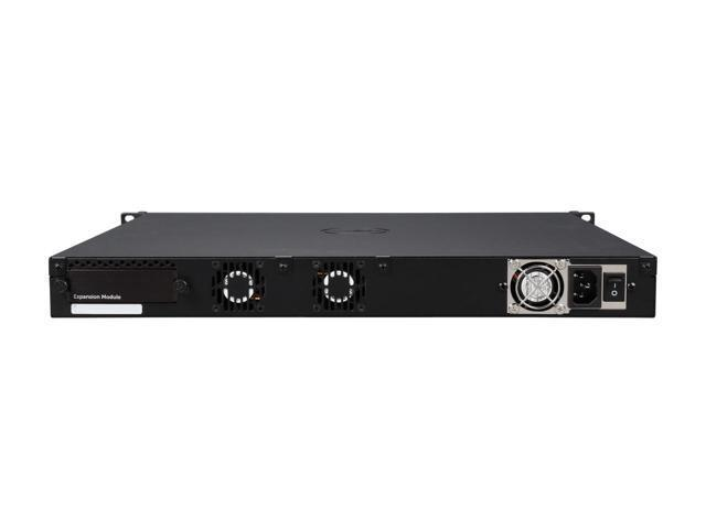 SonicWALL NSA 3600 Network Security/Firewall Appliance Model 01-SSC-1713 photo